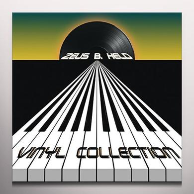 Zeus B. Held VINYL COLLECTION Vinyl Record