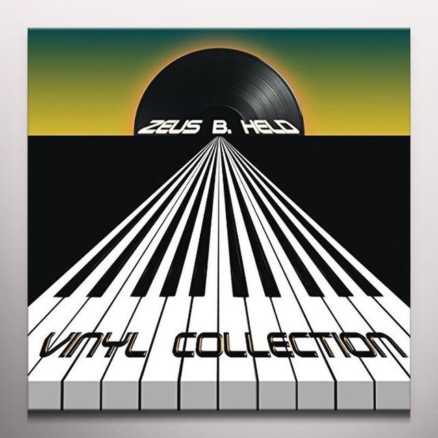Zeus B. Held VINYL COLLECTION Vinyl Record