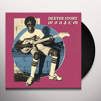Dexter Story WONDEM Vinyl Record