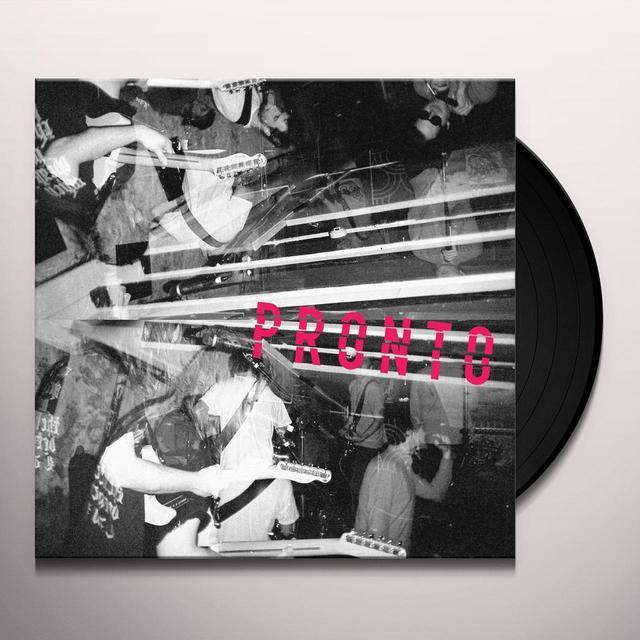 PRONTO Vinyl Record