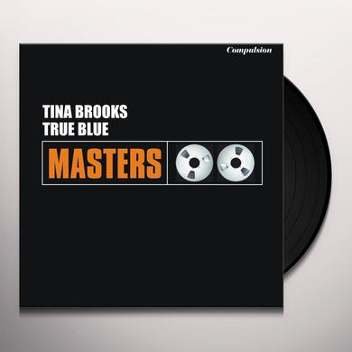 Tina Brooks TRUE BLUE Vinyl Record
