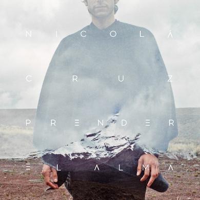 Nicola Cruz PRENDER EL ALMA Vinyl Record