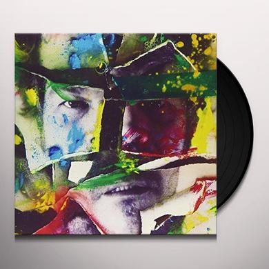 BIRDS OF HELL BOA Vinyl Record - UK Import