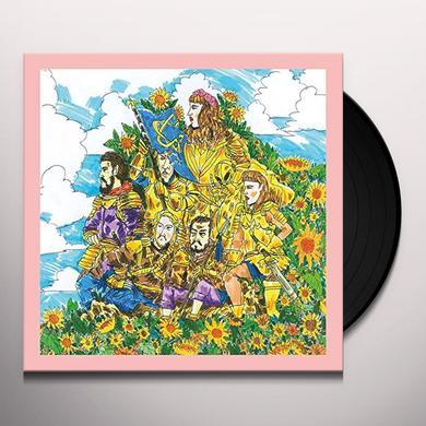 Frida SLOWLY Vinyl Record - UK Import