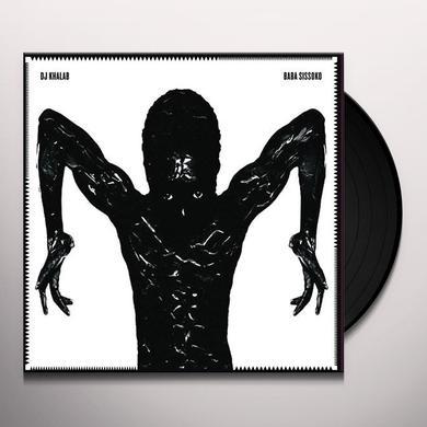DJ KHALAB & BABA SISSOKO KUMU/TATA Vinyl Record - UK Release