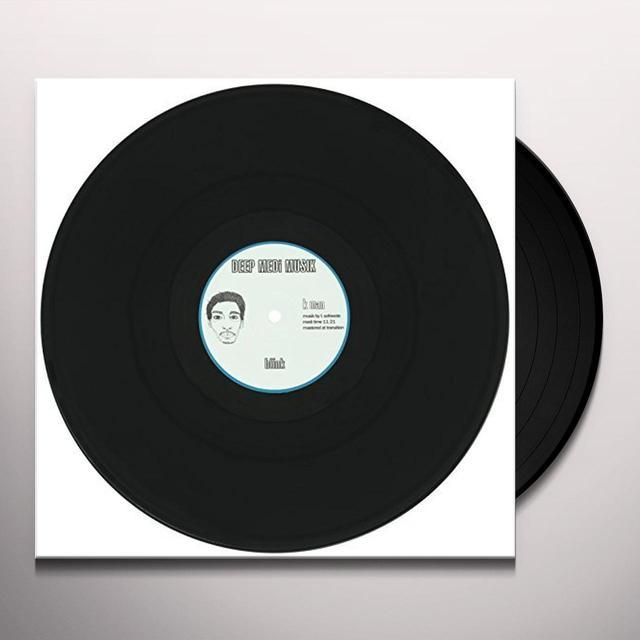 K MAN THE PHANTOM BLINK Vinyl Record