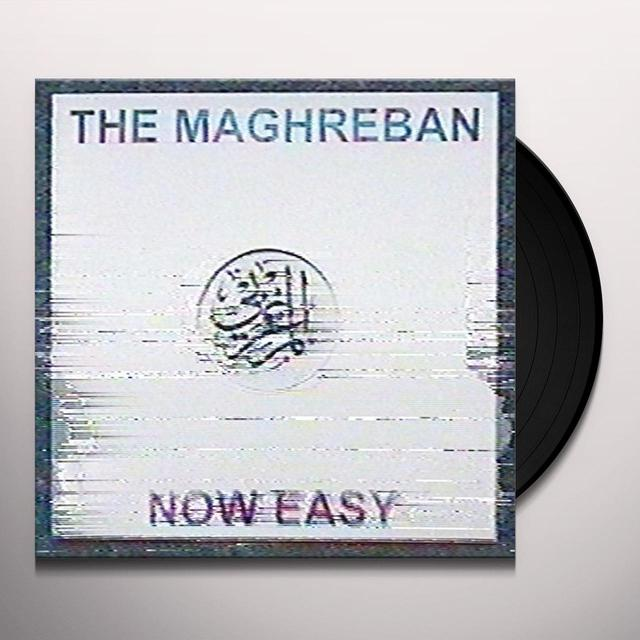 The Maghreban NOW EASY Vinyl Record - UK Import