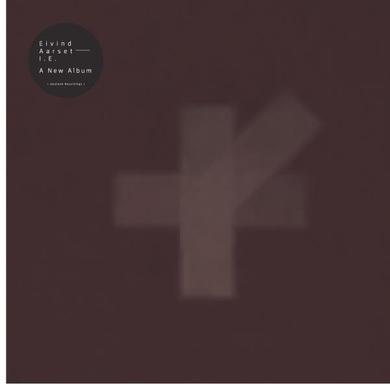 Eivind Aarset I.E. Vinyl Record - UK Release