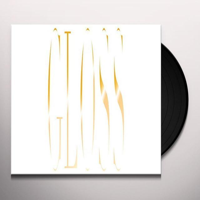 Theo Burt GLOSS Vinyl Record - UK Import