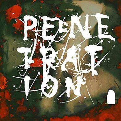 Penetration RESOLUTION Vinyl Record