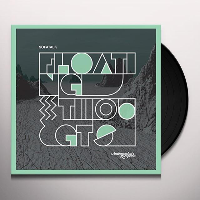 SOFATALK FLOATING THOUGHTS Vinyl Record - UK Import