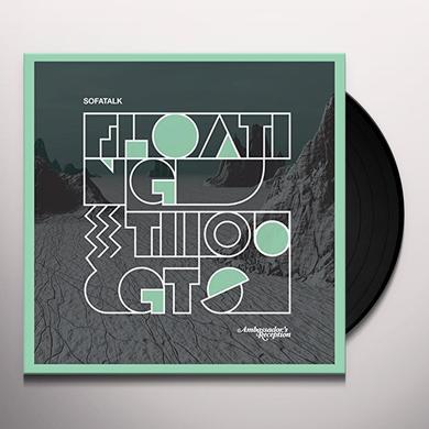 SOFATALK FLOATING THOUGHTS Vinyl Record - UK Import