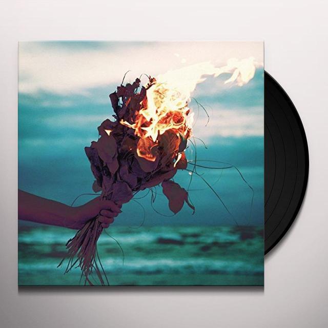 JANE GETTER PREMONITION ON Vinyl Record