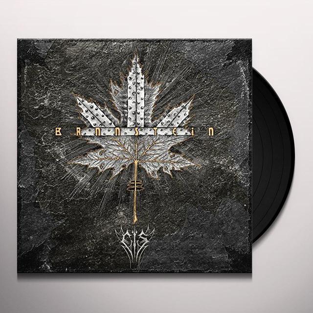 EIS BANNSTEIN Vinyl Record