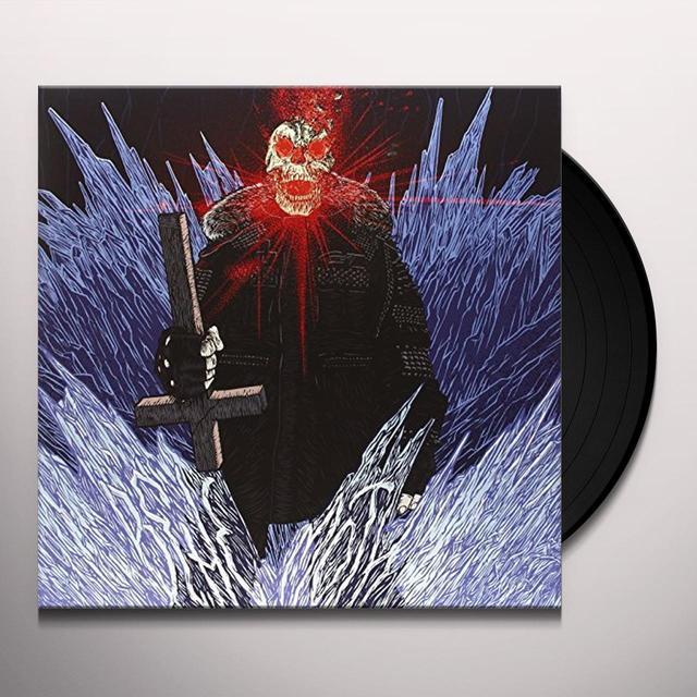 GOST BEHEMOTH Vinyl Record