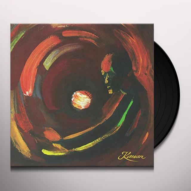 KAUAN TIETAJAN LAULU Vinyl Record
