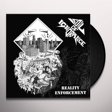 SOIL OF IGNORANCE / ENDLESS DEMISE Vinyl Record