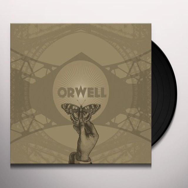ORWELL EXPOSITION UNIVERSELLE Vinyl Record