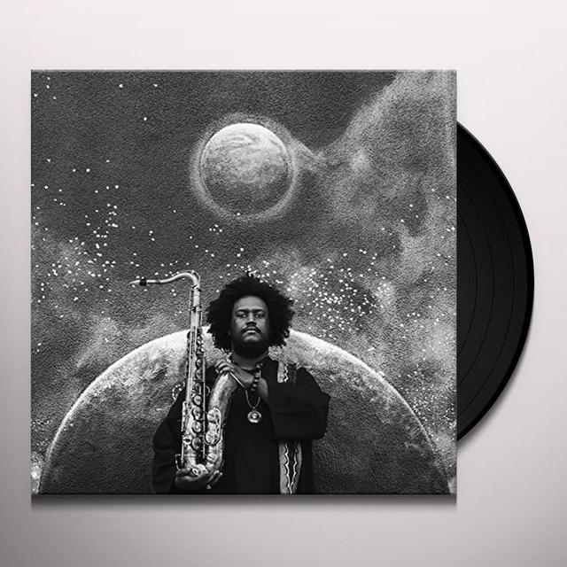 Kamasi Washington EPIC Vinyl Record