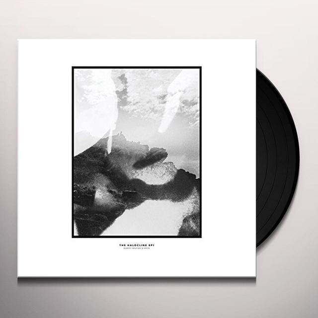 Hippo Campus HALOCLINE EPS Vinyl Record