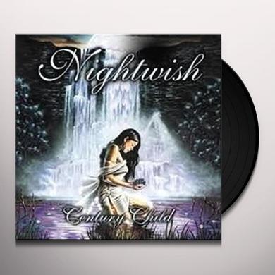 Nightwish CENTURY CHILD Vinyl Record