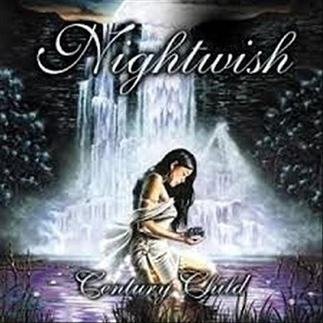 Nightwish CENTURY CHILD Vinyl Record