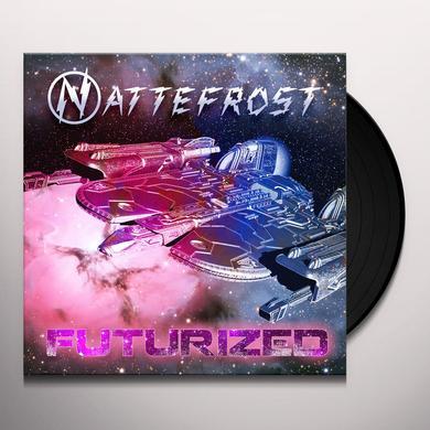 Nattefrost FUTURIZED Vinyl Record
