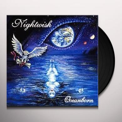 Nightwish OCEANBORN Vinyl Record