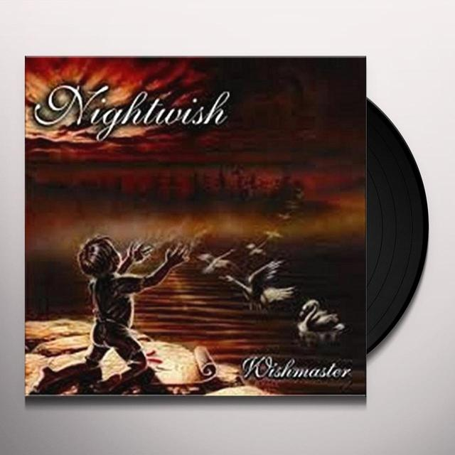 Nightwish WISHMASTER Vinyl Record