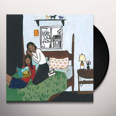RUN FOREVER Vinyl Record