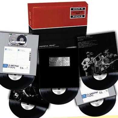 Grateful Dead DICK'S PICKS 6 Vinyl Record