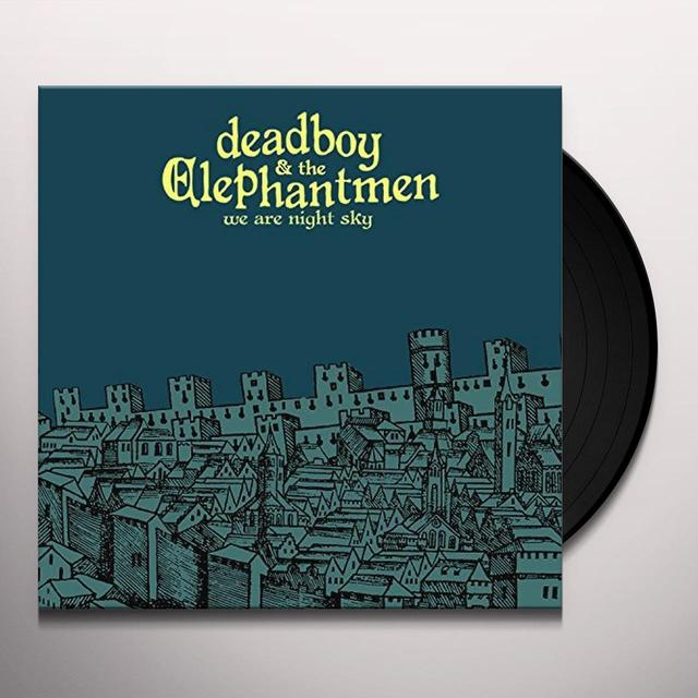 DEADBOY & ELEPHANTMEN