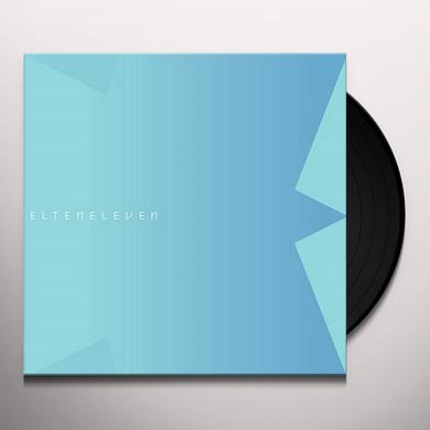 El Ten Eleven FAST FORWARD Vinyl Record