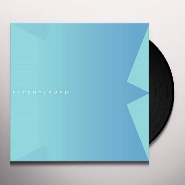 El Ten Eleven FAST FORWARD Vinyl Record