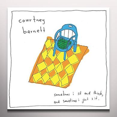 Courtney Barnett SOMETIMES I SIT & THINK & SOMETIMES I JUST Vinyl Record