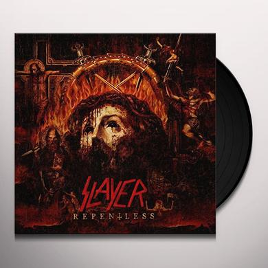 Slayer REPENTLESS BOX SET Vinyl Record