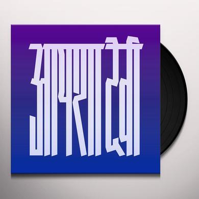 Aisha Devi OF MATTER & SPIRIT Vinyl Record