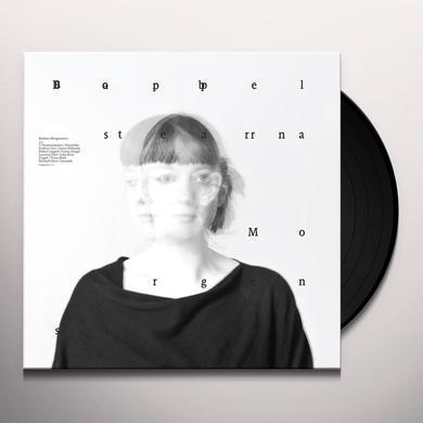 Barbara Morgenstern DOPPELSTERN Vinyl Record