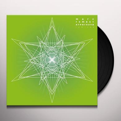 Marc Romboy HYPERNOVA Vinyl Record - Remixes