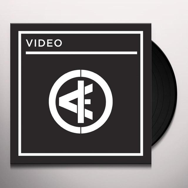 Video NEW IMMORTALS / NOTHING LASTS FOREVER Vinyl Record