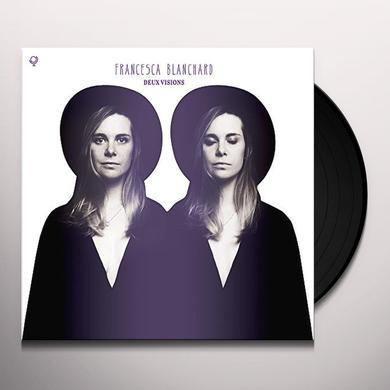 Francesca Blanchard DEUX VISIONS Vinyl Record