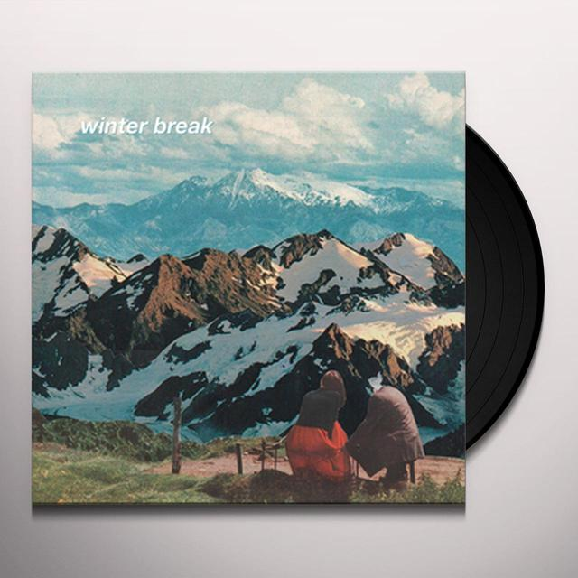 WINTER BREAK Vinyl Record - 10 Inch Single
