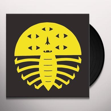 Jad Fair And Jason Willett GREATEST POWER Vinyl Record