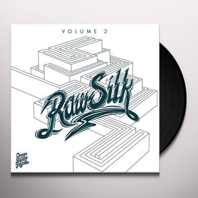 RAW SILK 2 / VARIOUS Vinyl Record