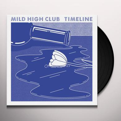 MILD HIGH CLUB TIMELINE Vinyl Record