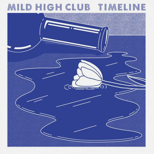 MILD HIGH CLUB TIMELINE Vinyl Record
