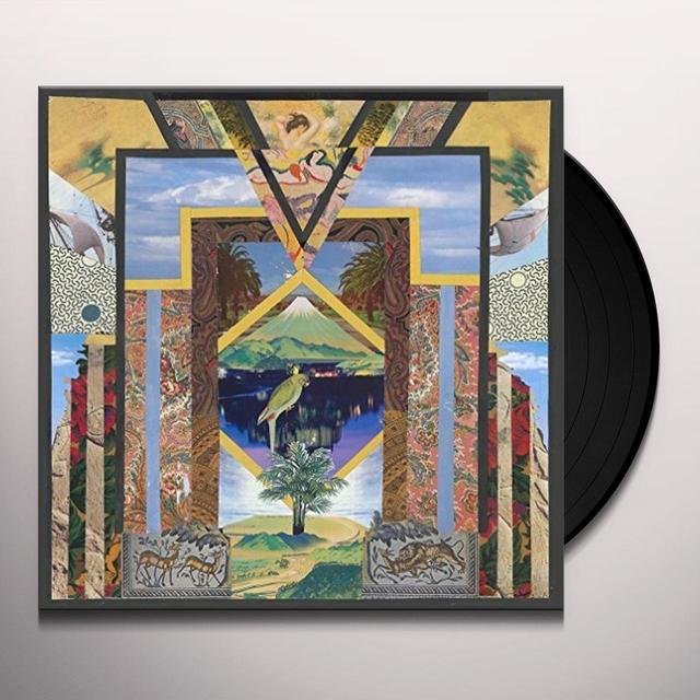 BLACK TAMBOURINES FREEDOM Vinyl Record