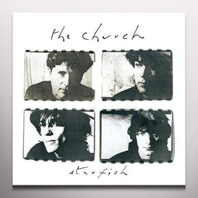 The Church STARFISH Vinyl Record - Colored Vinyl