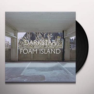 Darkstar FOAM ISLAND (WB) Vinyl Record