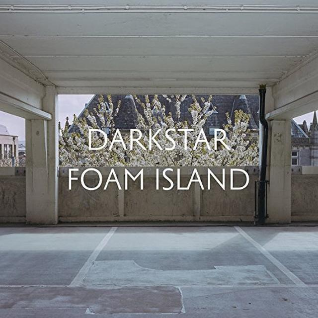 Darkstar FOAM ISLAND Vinyl Record